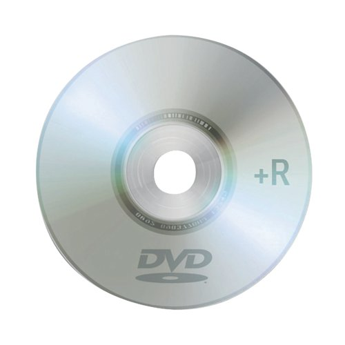 Q-Connect DVD+R Slimline Jewel Case 4.7GB (16x speed DVD+R 120 minute capacity) KF09977