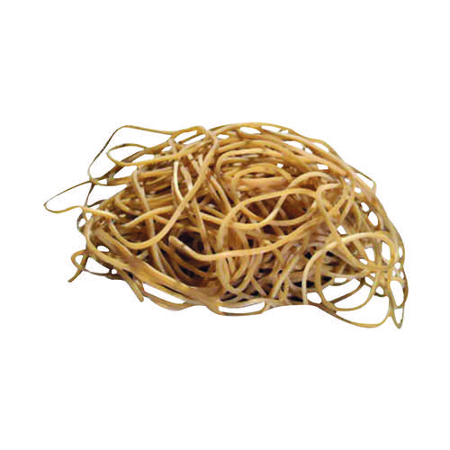 Q-Connect Rubber Bands No.12 38.1 x 1.6mm 500g KF10522