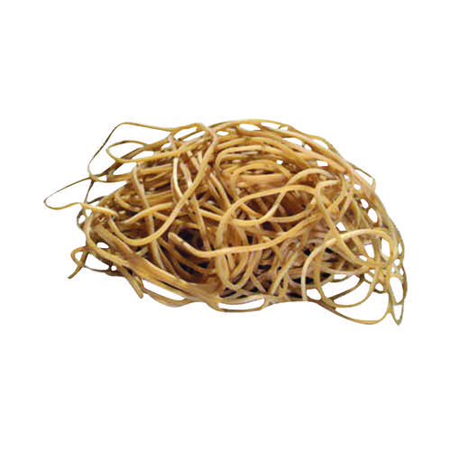 Q-Connect Rubber Bands No.65 101.6 x 6.3mm 500g KF10550