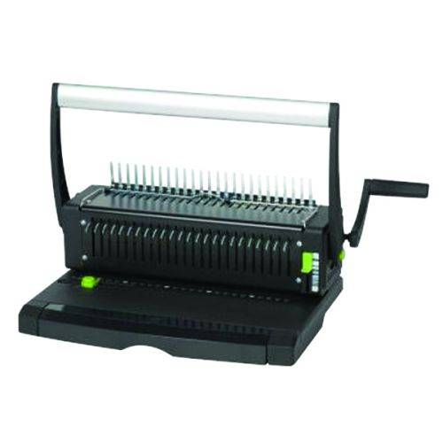 Q-Connect Professional Comb Binder 25
