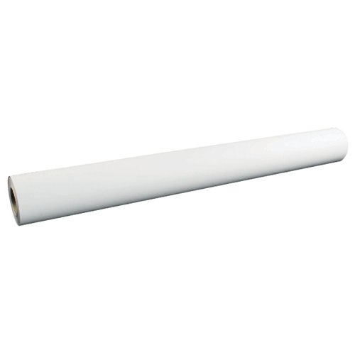 Q-Connect Plotter Paper 914mm x 50m KF17980 (Pack of 6) KF17980