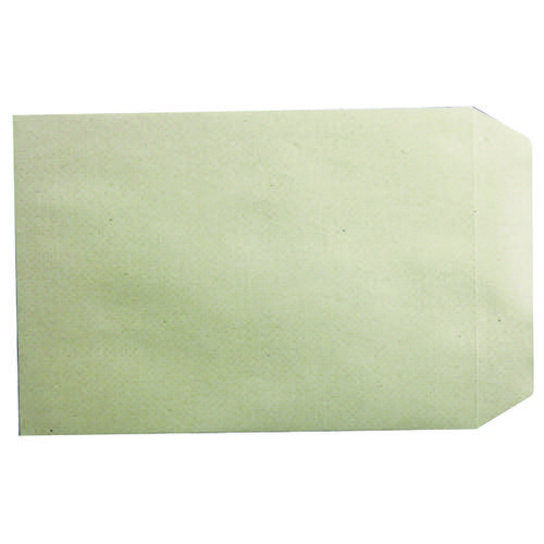 Q-Connect C5 Envelopes Pocket Self Seal 115gsm Manilla (Pack of 250) 2755