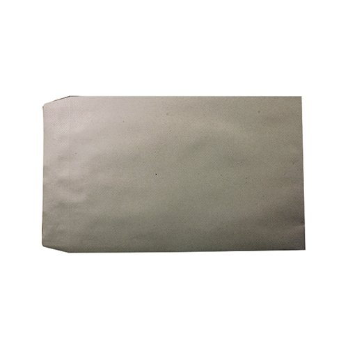 Q-Connect Envelope 381x254mm Pocket Self Seal 115gsm Manilla (Pack of 250) 8312