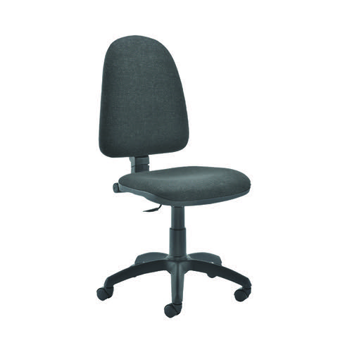 Jemini Sheaf High Back Operator Chairs KF50172