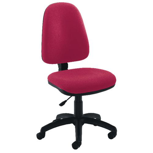 Jemini Sheaf High Back Operator Chairs KF50173 by VOW, KF50173