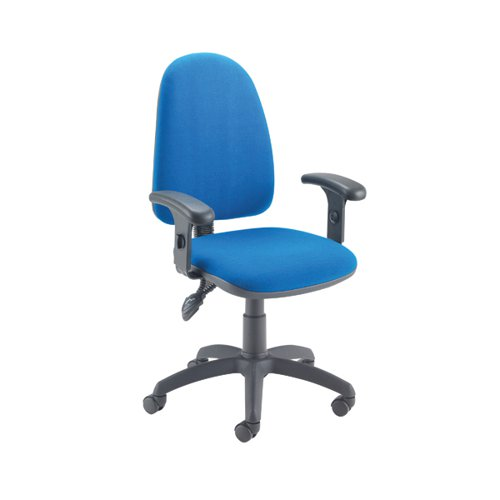 Jemini Sheaf High Back Tilt Operator Chairs KF50177