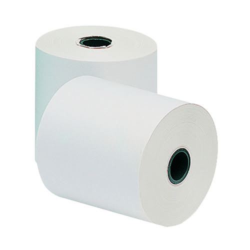 Q-Connect Calculator Roll 57x57mm (Pack of 20) KF50200