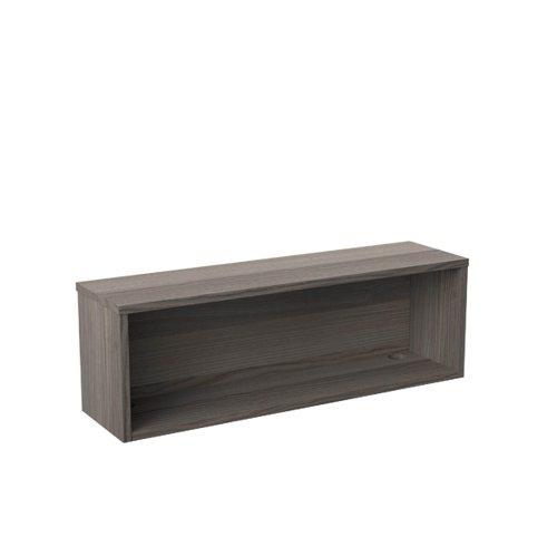 Jemini Reception Modular Riser Unit 1200mm Grey Oak RCM1200SHUGO