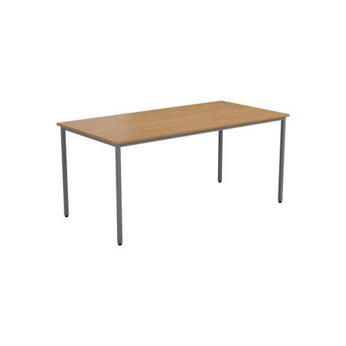 Jemini Rectangular Table 1800 x 800mm Nova Oak OMPT1880RECNO
