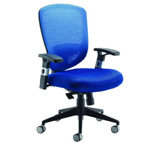 Arista Lexi High Back Chair KF72243 by VOW, KF72243