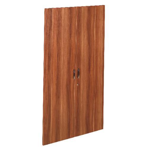 Avior Cherry 1600mm Cupboard Doors (Pack of 2) KF72318