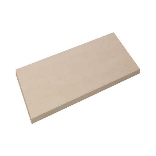 Arista Adjustable Wooden Shelf Maple KF72420