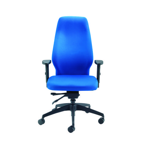 Cappela Dynamic High Back Posture Chairs KF72588