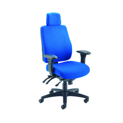 Avior Elbrus High Back Operator Chairs KF73874