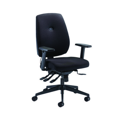 Cappela Agility High Back Posture Chair KF73885
