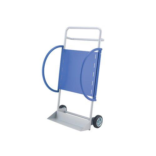 Titan One Piece Chair Trolley KF74044