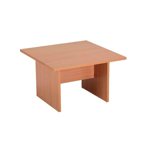 Jemini Beech Square Coffee Table KF74128