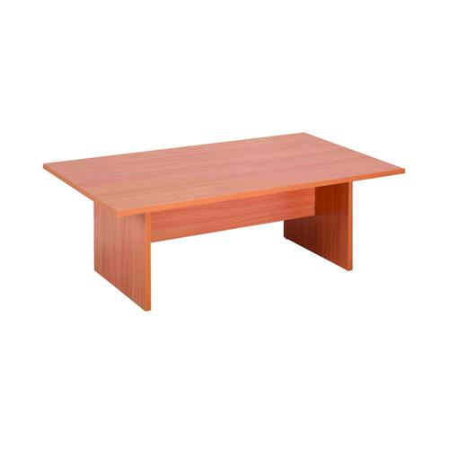 Jemini Beech Rectangular Coffee Table KF74129