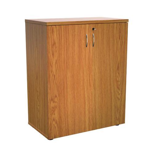 Jemini 1000 Wooden Cupboard 450mm Depth Nova Oak KF810094