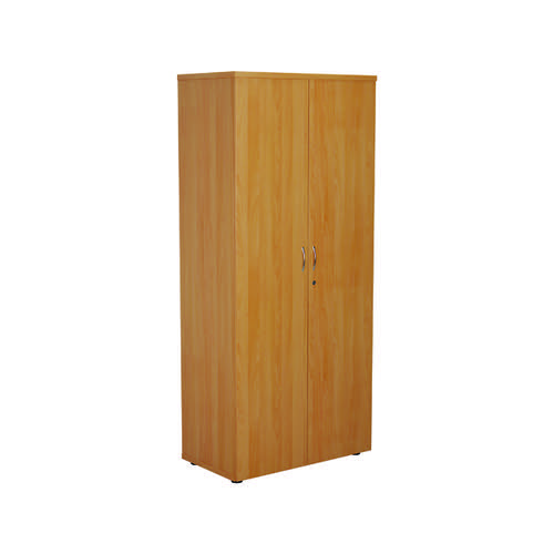 Jemini 1800 Wooden Cupboard 450mm Depth Beech KF810568