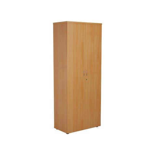 Jemini 2000 Wooden Cupboard 450mm Depth Beech KF811046