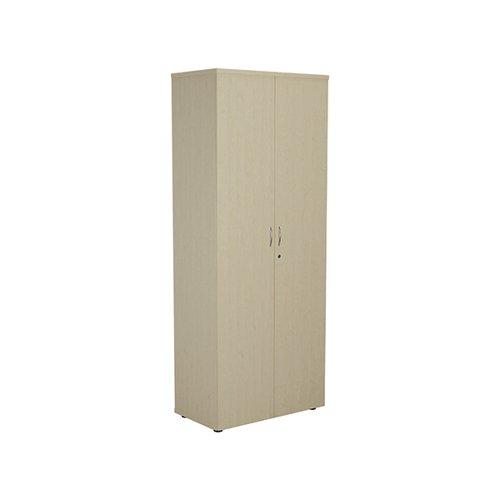 Jemini 2000 Wooden Cupboard 450mm Depth Maple KF811077