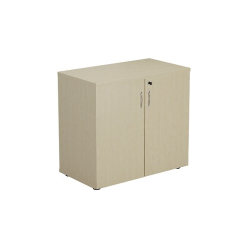 Jemini 700 Wooden Cupboard 450mm Depth Maple KF811244