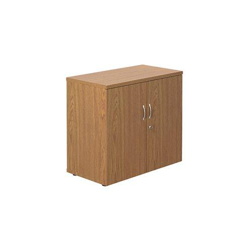 Jemini 700 Wooden Cupboard 450mm Depth Nova Oak KF811251