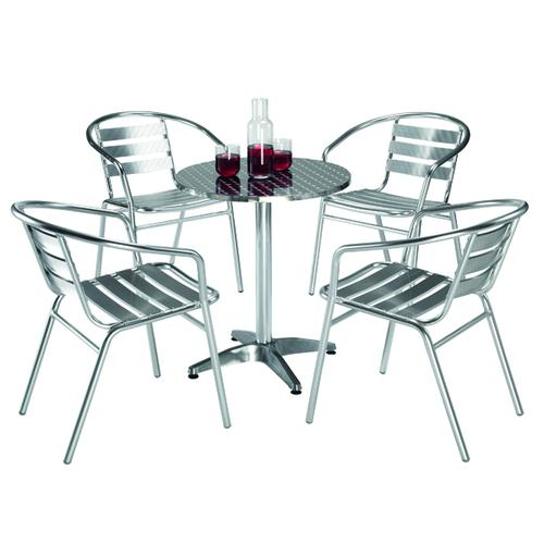 FF First Aluminium Bistro Bundle PLAZABUND2