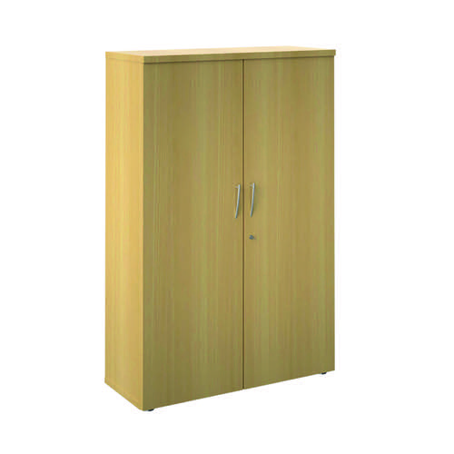 Avior Executive Cupboard 1560mm Nova Oak KF821991