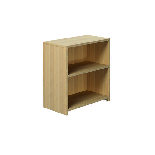Serrion Premium Bookcase 800mm Ferrera Oak EP800BCOK