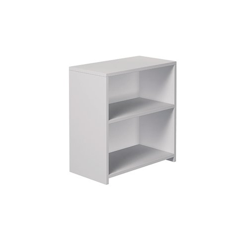 Serrion Premium Bookcase 800mm White KF822073