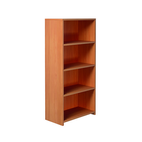 Serrion Premium Bookcase 1600mm Bavarian Beech EP1600BCBE