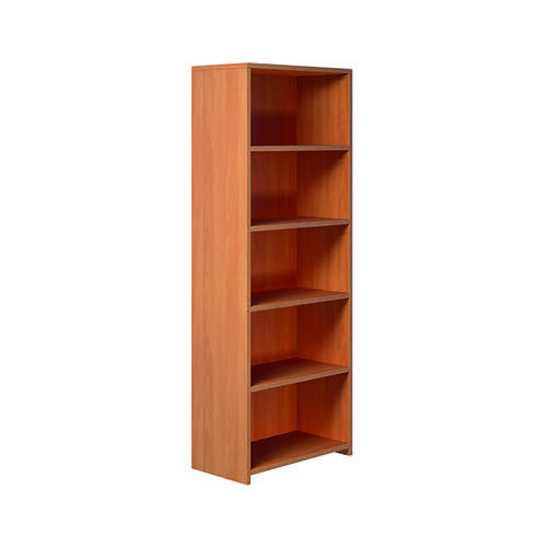 Serrion Premium Bookcase 2000mm Bavarian Beech KF822141