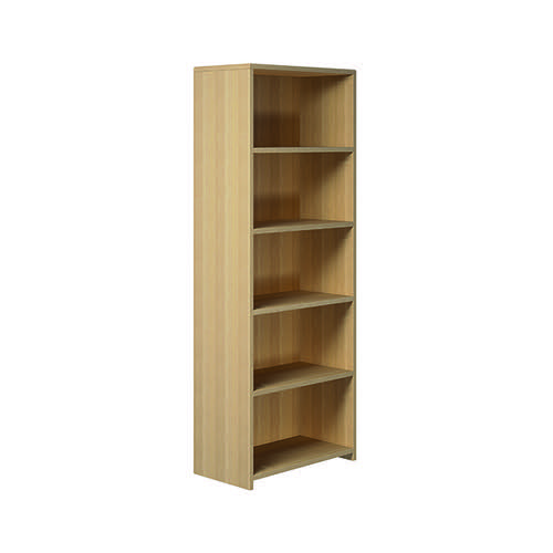 Serrion Premium Bookcase 2000mm Ferrera Oak KF822158