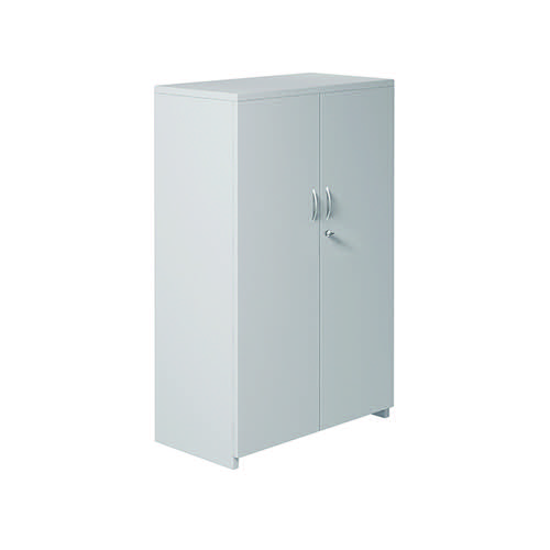 Serrion Premium Cupboard 1200mm White EP1200CPWH