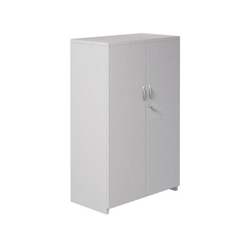 Serrion Premium Cupboard 1200mm White EP1200CPWH