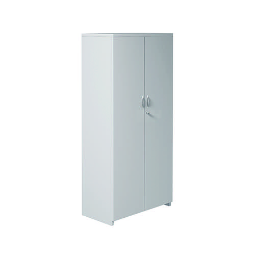 Serrion Premium Cupboard 1600mm White KF822257