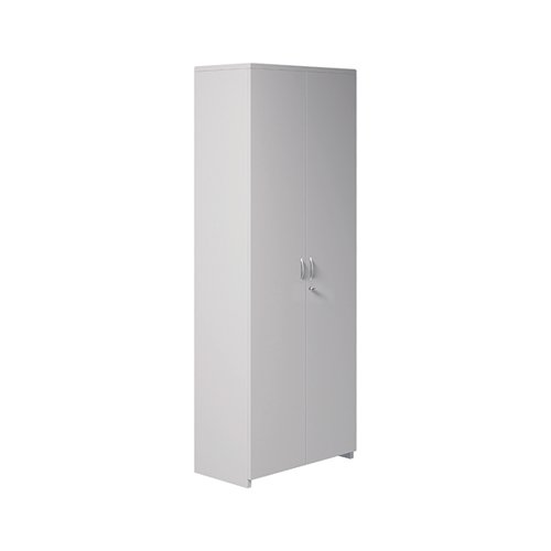 Serrion Premium Cupboard 2000mm White KF822288