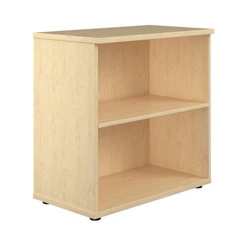 Jemini 800 Bookcase D450mm Maple WDS845MA