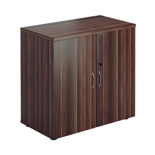 Jemini 800 Cupboard D450mm Dark Walnut KF822363