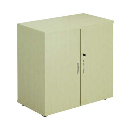 Jemini 800 Cupboard D450mm Maple KF822387