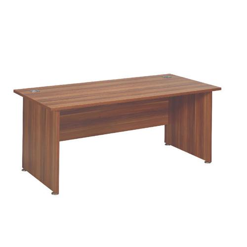 Avior Cherry 1800mm Rectangular Desk KF838257
