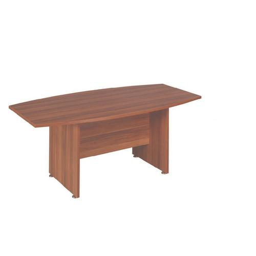 Avior Cherry 1800mm Boardroom Table KF838265