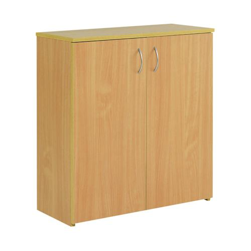 Serrion Bavarian Beech 800mm Cupboard KF838399