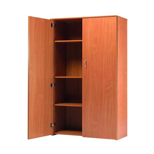 Serrion Bavarian Beech 1750mm Cupboard KF838403
