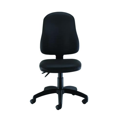 FF Jemplus Deluxe High Back Operator Chair CH2800TC4PU