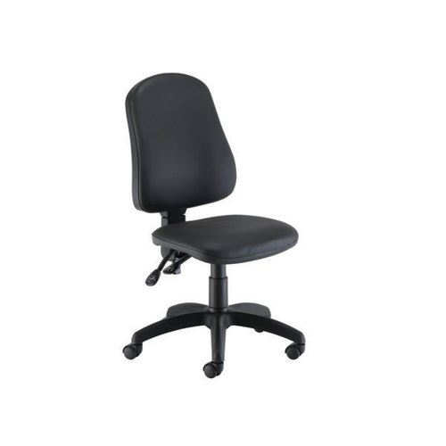 Jemini Teme High Back Operator Chair Polyurethane KF90530