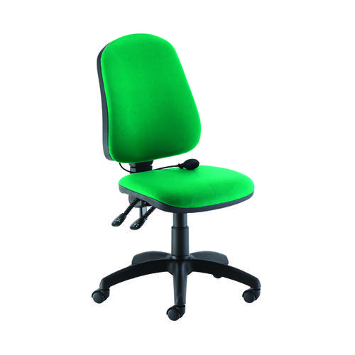 Jemini Intro Posture Chair Green KF90585