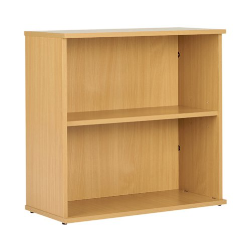 Serrion Premium Bookcase 726mm Ferrera Oak KF90590